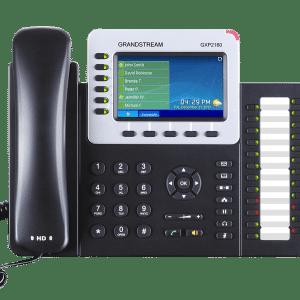 telefono grandstream gxp 2160
