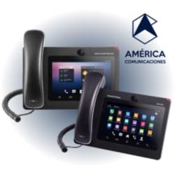 Vídeo Teléfonos IP