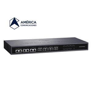 HA100 DER America Comunicaciones