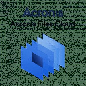 Acronis Files Cloud_Amerciacomunicaciones