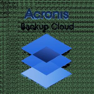 Acronis Backup Cloud America Comunicaciones
