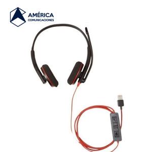 auriculares plantronics c3220